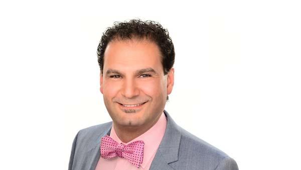 Dr Elias Kehdi