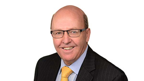 Dr Michael Delaney