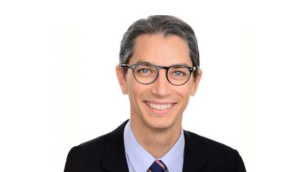 Dr Yves Kerdraon Ophthalmologist