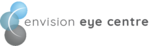 Envision Eye Centre logo