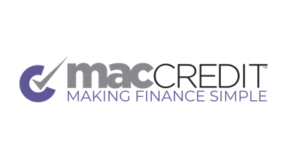 Logo: MacCredit Making Finance Simple