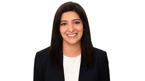 Dr Deepa Viswanathan